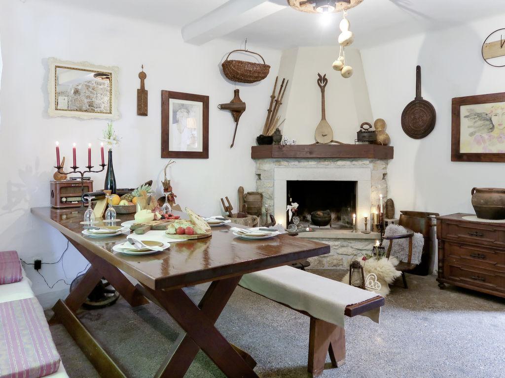 Maison de vacances Sonja (OMI500) (234382), Omiš, , Dalmatie, Croatie, image 8
