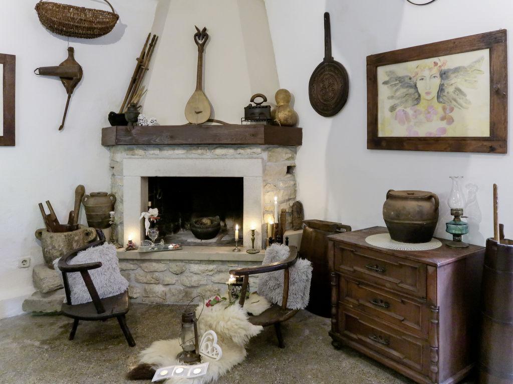 Maison de vacances Sonja (OMI500) (234382), Omiš, , Dalmatie, Croatie, image 9