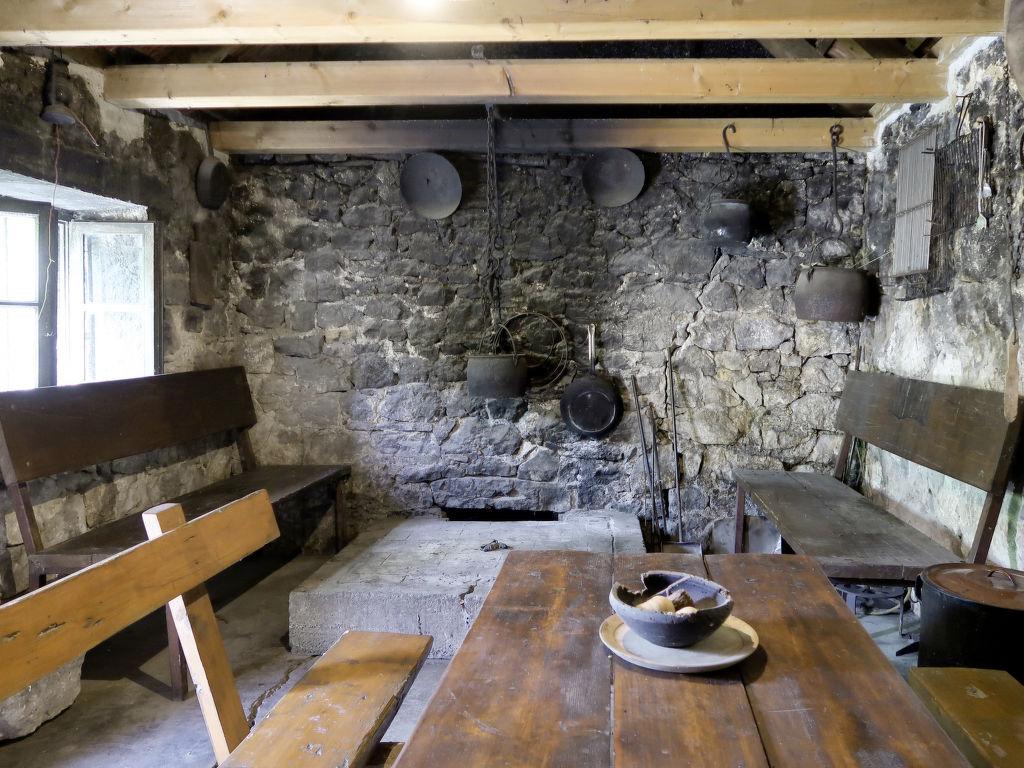 Maison de vacances Sonja (OMI500) (234382), Omiš, , Dalmatie, Croatie, image 13
