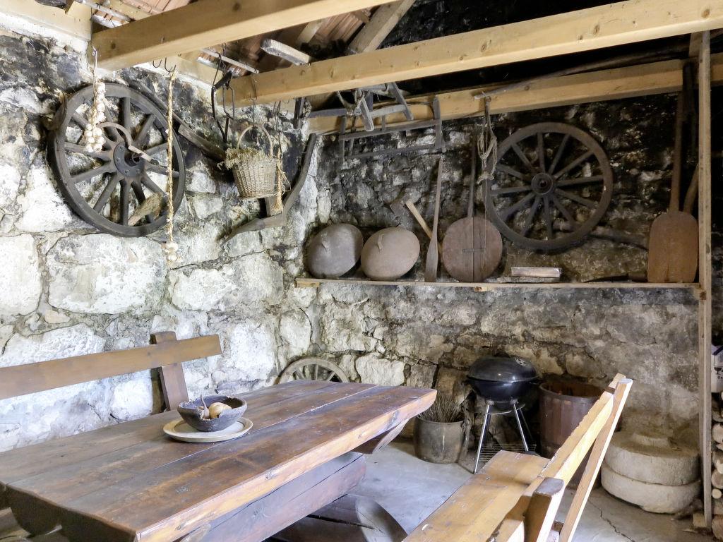 Maison de vacances Sonja (OMI500) (234382), Omiš, , Dalmatie, Croatie, image 14