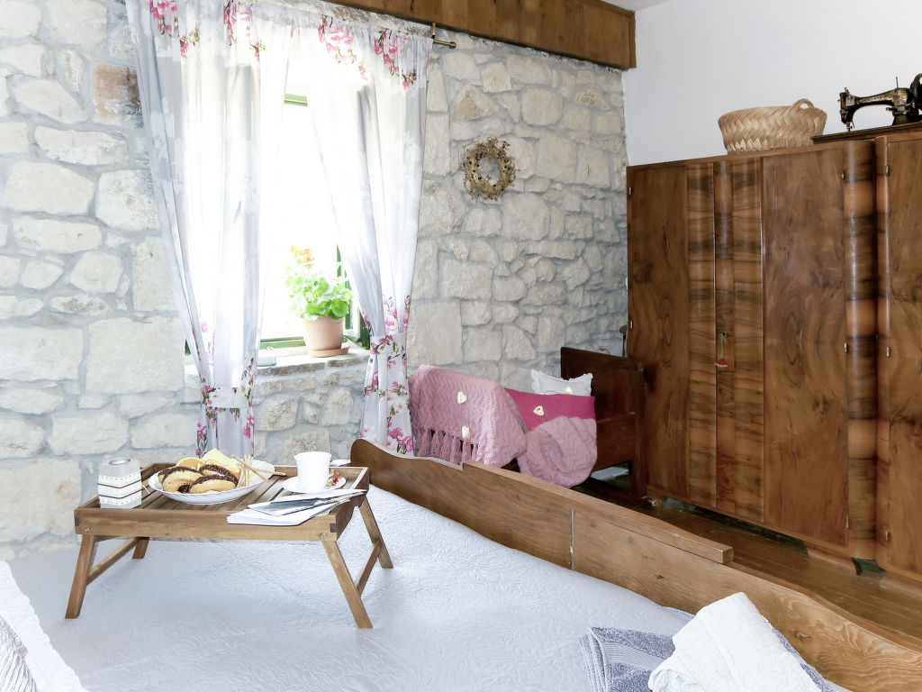 Maison de vacances Sonja (OMI500) (234382), Omiš, , Dalmatie, Croatie, image 17