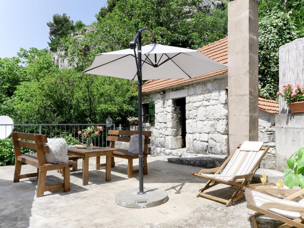 Maison de vacances Sonja (OMI500) (234382), Omiš, , Dalmatie, Croatie, image 18