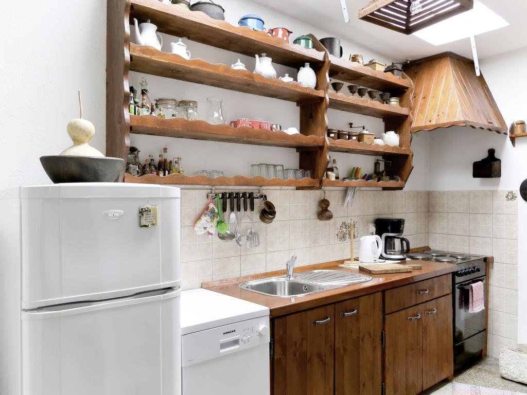 Maison de vacances Sonja (OMI500) (234382), Omiš, , Dalmatie, Croatie, image 20