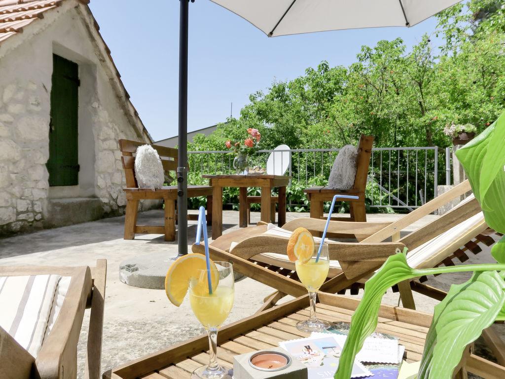 Maison de vacances Sonja (OMI500) (234382), Omiš, , Dalmatie, Croatie, image 21