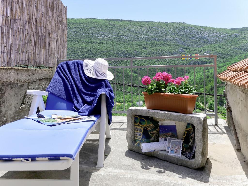 Maison de vacances Sonja (OMI500) (234382), Omiš, , Dalmatie, Croatie, image 23