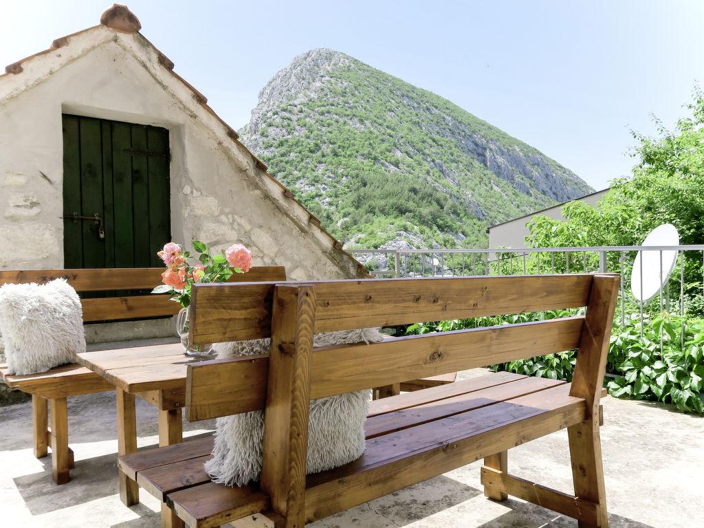 Maison de vacances Sonja (OMI500) (234382), Omiš, , Dalmatie, Croatie, image 24