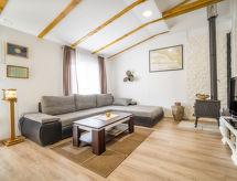 Oak house