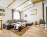 Foto 6 interieur - Vakantiehuis Oak house, Omiš
