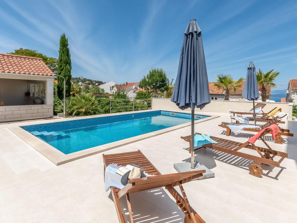 Ferienwohnung Villa 2 Pools Ferienwohnung in Kroatien
