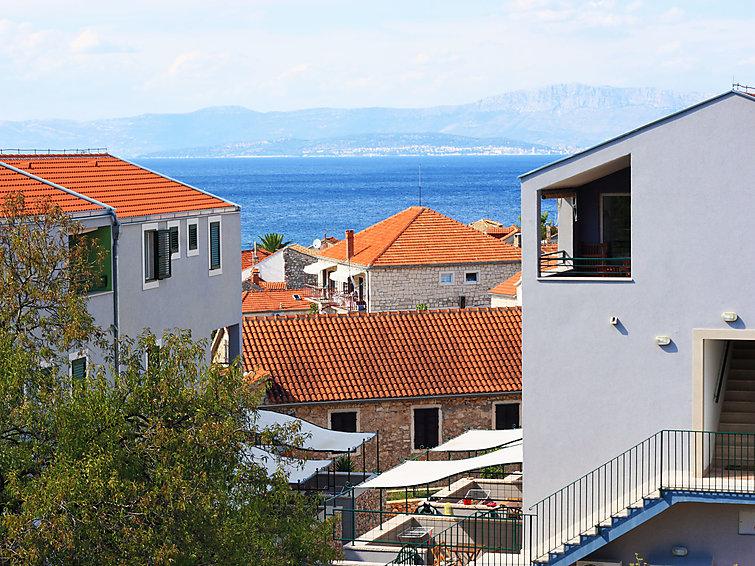 Apartman za odmor Kala Mendula
