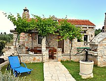 Brač/Supetar - Holiday House Holiday House Villa Gabelot
