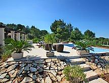 Brač/Supetar - Holiday House Villa Summer