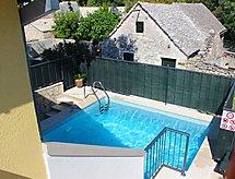 House Villa Dore til surfing og med tv