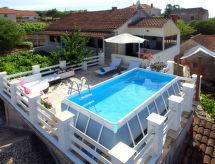 Brac/Splitska - Ferienwohnung Haus Branka (BRC165)