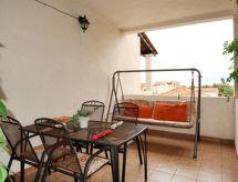 Brač/Splitska - Appartement Derado (BRC131)