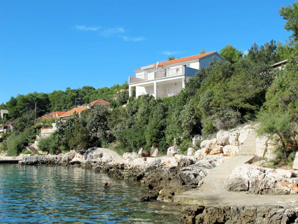 Ferienwohnung Buda (HVR216) (696198), Vrbanj, Insel Hvar, Dalmatien, Kroatien, Bild 9