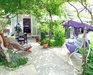 Ferienhaus Villa ANiMa-Mia, Hvar Sucuraj, Sommer