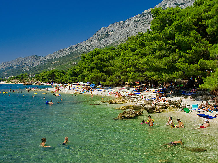 Vacation Rentals in Baška Voda | Interhome