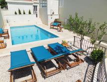 Baška Voda - Holiday House Villa Biston