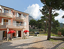 Makarska - Appartement Inoma