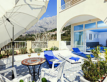 Makarska - Apartment Dorotea