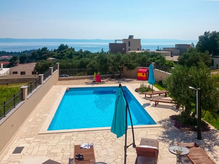 Ferienhaus Villa Lendic