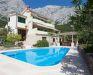 Ferienhaus Drago, Makarska, Sommer
