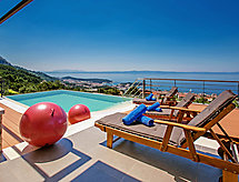Makarska - Holiday House Olea