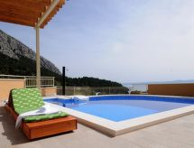Makarska - Maison de vacances Marijana