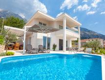 Makarska - Maison de vacances Luka