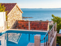 Makarska - Casa de vacaciones Marieta
