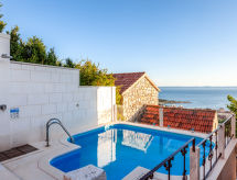 Makarska - Vakantiehuis Marieta