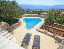 Makarska - Vakantiehuis Bellavista 2