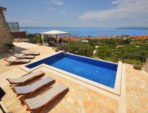 Makarska - Maison de vacances Bellavista