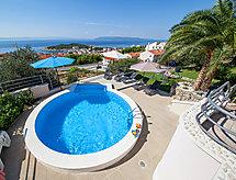 Makarska - Casa de vacaciones Biljana