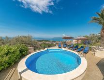 Makarska - Maison de vacances Biljana