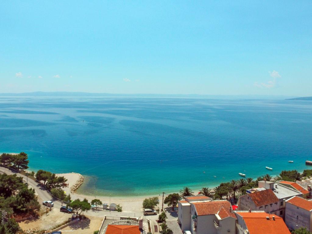 Ferienwohnung Ivan (1743174), Makar, , Dalmatien, Kroatien, Bild 13