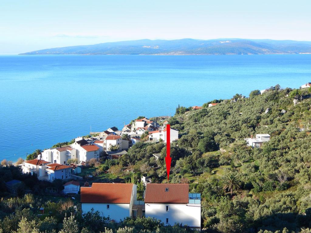 Ferienwohnung Ivan (1743174), Makar, , Dalmatien, Kroatien, Bild 14