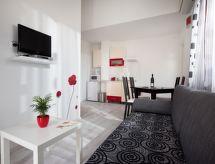 Podgora - Appartement Alma-A1