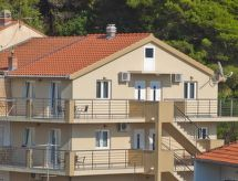 Podgora - Appartement Alma A3