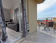 Podgora - Apartment Alma A3