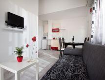 Podgora - Appartement Alma A4