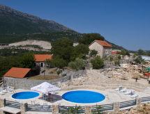 Vrgorac - Maison de vacances Etno selo Kokorići - Marin