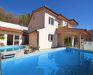 Holiday House Vele, Vrgorac, Summer