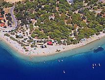Orebić - Maison de vacances Camping Perna ****