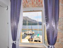 Korčula/Korčula - Vakantiehuis Castello
