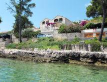 Korčula/Korčula - Appartement Haus Neda (KOR151)