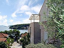 Korčula/Lumbarda - Appartement Hela