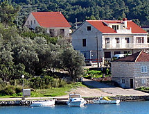 Korčula/Lumbarda - Maison de vacances Marija
