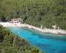 Foto 12 exterior - Casa de vacaciones Ivan, Korčula Zavalatica